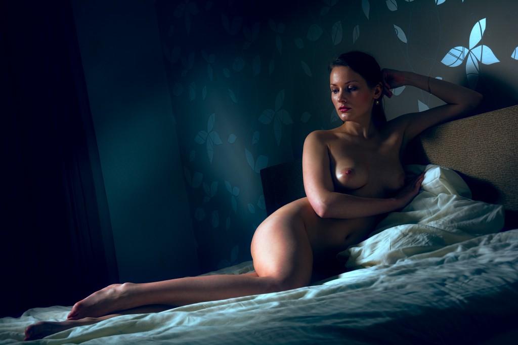 Liena: Portrait 2